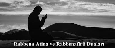 rabbena-atina-ve-rabbenafirli-dualari