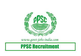 PPSC Civil Services Exam 2020