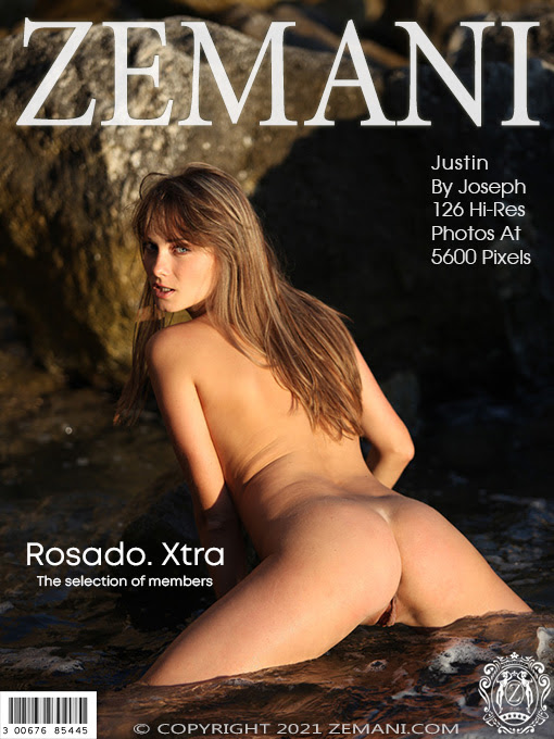 [Zemani] Justin - Rosado. Xtra zemani 06070