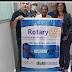Rotary Clube de Senhor do Bonfim promove campanha Novembro Azul
