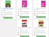 Buku Kelas 9 SMP Kurikulum 2013 Revisi 2018 Semua Mapel