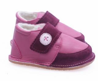 Tikki Shoes nová kolekce  - dětské vel. 24 - 34 b218c5ead2