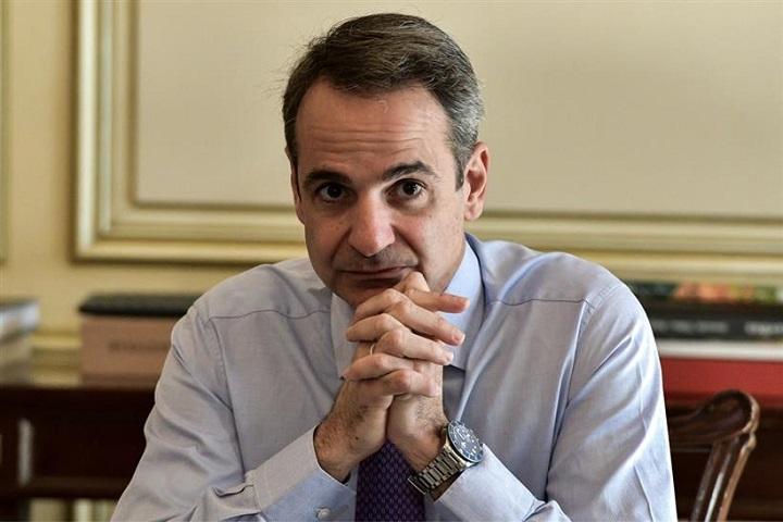 Κ. Μητσοτάκης: Ο επόμενος μήνας θα είναι πολύ δύσκολος