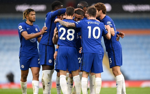 Alan Shearer names the two Chelsea players who made the biggest difference during Man City win