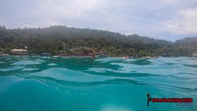 Turtle Point Snorkeling