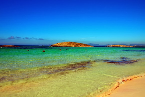 cala illetes movie locations formentera