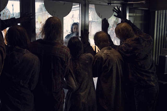 The Walking Dead S09E11 Bounty