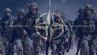 ABD Rusya'ya Savaş Açtı