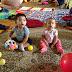 Tentang Kelas Bayi Bermain, Rumah Dandelion