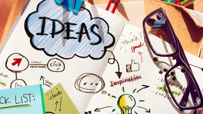 Penelitian Mengenai Asal Usul Lahirnya Kreativitas