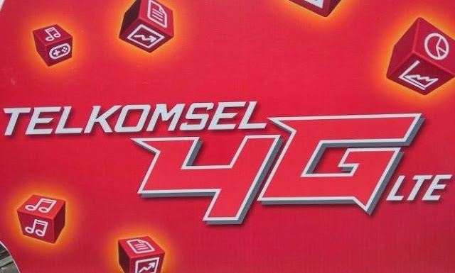 Promo Paket Internet 4G Unlimited Telkomsel 6000 7 Hari