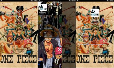 bbm mod anime full dp 10