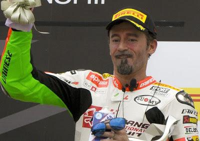 Lorenzo Datangkan Max Biaggi Jadi Pelatihnya di Ducati