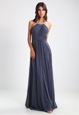 propuestas de Vestidos de Fiesta para Señoras