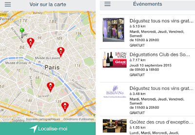 beaux-vin blog actualité vin vinexplore application smartphone