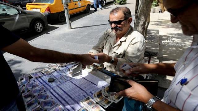 """16.3 مليون ليرة سورية ينفقها السوريون صباح كل يوم على """"الحظ""""!"""