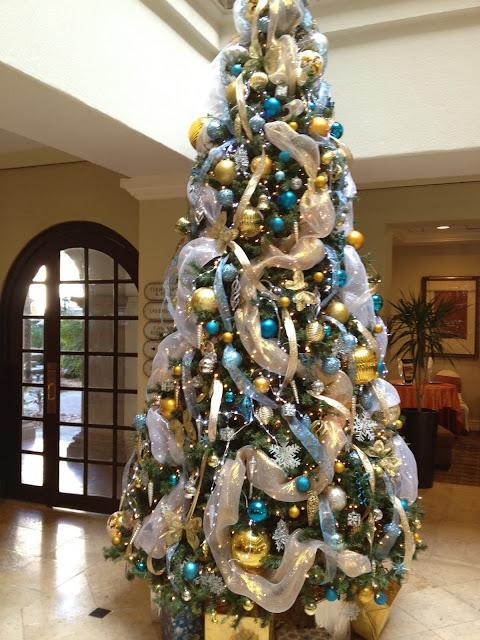 Tiffany Christmas Decorations Sale