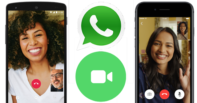 WhatsApp Video Calling Now Available For Everyone, Download Android APK Files Here