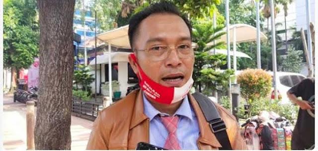 ProDEM: Kalau Pemerintah Gagal lalu Salahkan Menteri, Menunjukkan Negara Tanpa Kememimpinan