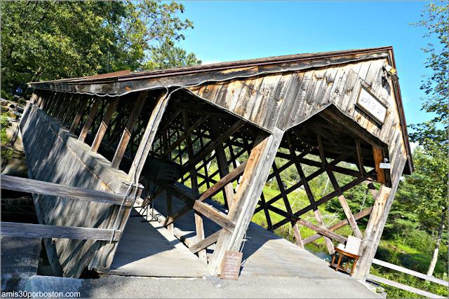 Bull Run Restaurant Bridge, Shirley