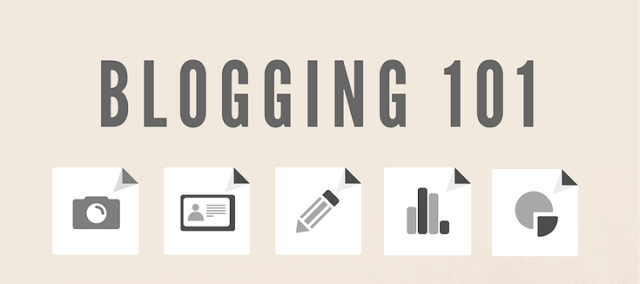 Blogging 101  - mamiskilts.co.uk