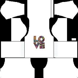 Baju Distro DLS 2019