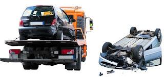 derecho indemnización accidente