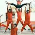 Dance VIDEO   Skales ft Harmonize – FIRE WAIST