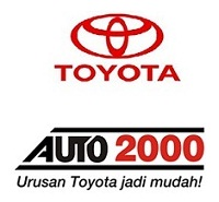 Logo PT Astra International Toyota Sales Operation