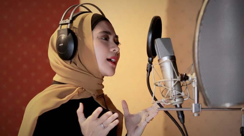 """IDP Merilis Single Baru """"Kusambut Cintamu"""""""