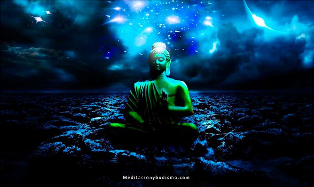 Oración Budista para larga vida