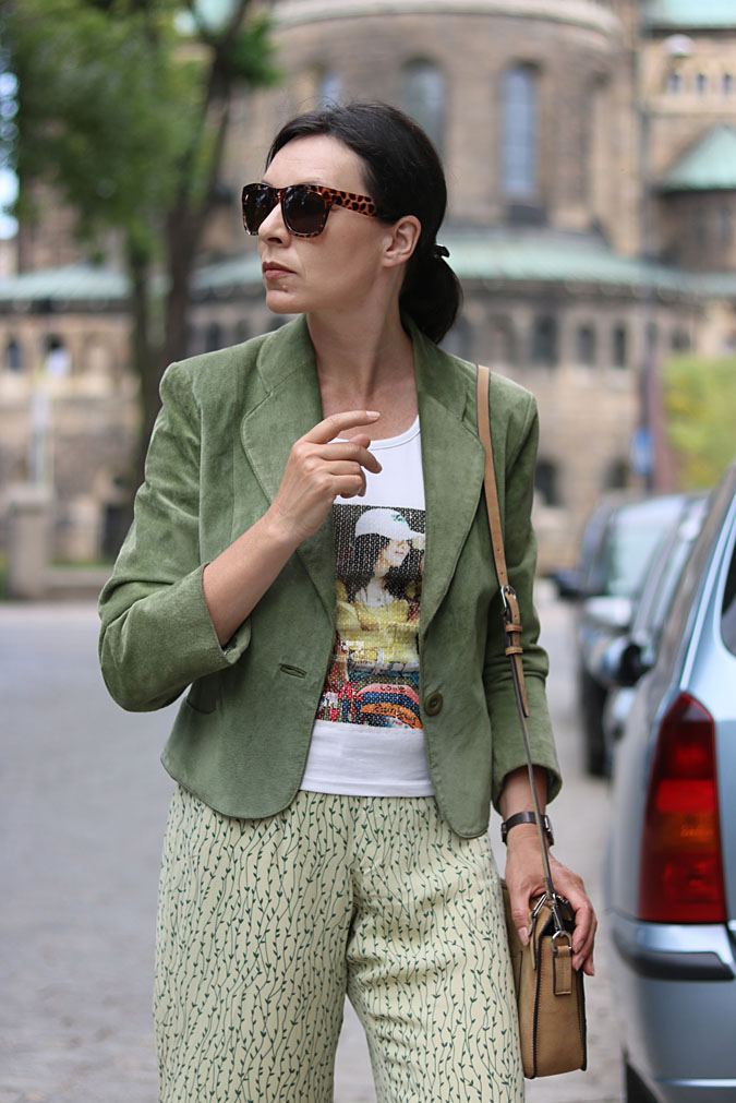 street style, street fashion