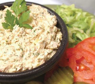 Barbie's Tuna Salad Recipe