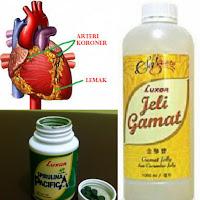 Obat alami jantung koroner yang aman