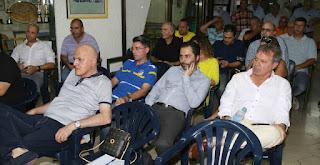 Ξέσπασμα του πρώην διοικητικού στελέχους του ΑΠΟΕΛ, Γιάννη Ιωάννου (άποψη)