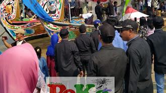 Gelar Pesta Laut, Tujuh TPI di Jatah Rp40 Jutaan