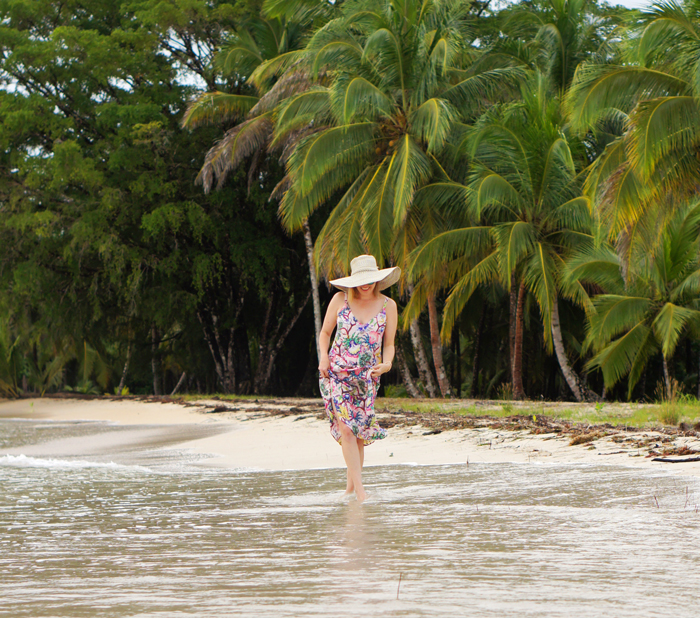 beaches in Bocas del Toro