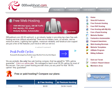 Cara upload file di www.000webhost.com