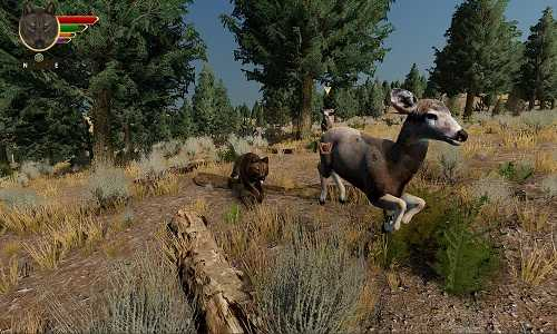WolfQuest Anniversary Edition Early Access Game Free Download