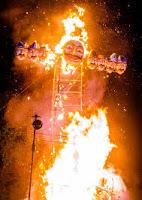 The festival of Dussehra: vijaydashmi