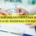 Perhitungan Perolehan SKP untuk Re-Registrasi (Perpanjang STR PATELKI)