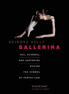Ballerina, by Deirdre Kelly