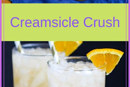 Creamsicle Crush