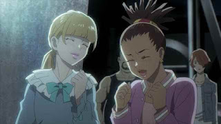 Carole & Tuesday – Episodio 06