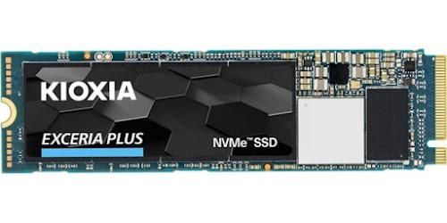 Kioxia Exceria Plus 500 GB