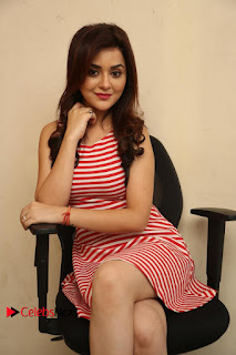 Actress Ragini Nandwani Pictures at Siddhardha Movie Interview  0180.JPG