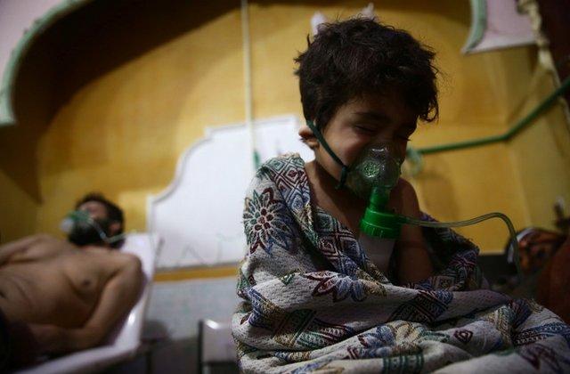 Enam Sikap Keras FSLDK Nasional Soal Krisis Ghouta