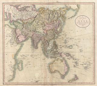 Η επίδραση των άρχαιων Ελλήνων θαλασσοπόρων στην Άπω Ασία, την Αυστραλία και την Πολυνησία