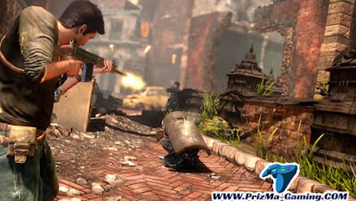 Download Uncharted 2: Among the Thieves PS3 ISO (EUR) | PrizMa Gaming