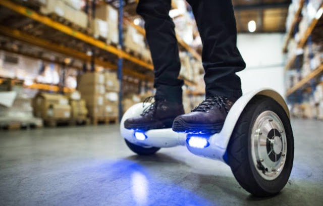 What is the Best HoverBoard?